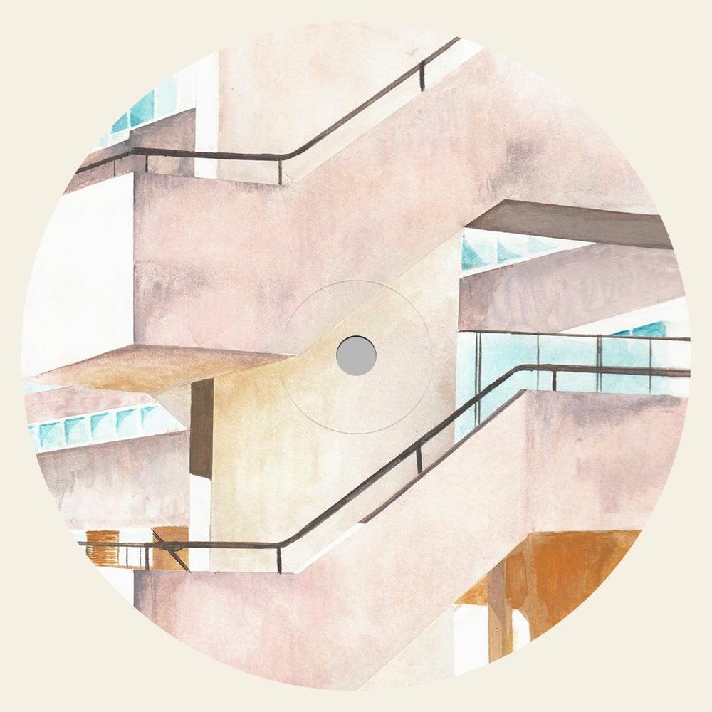 Shuffle n Swing - Highrise EP