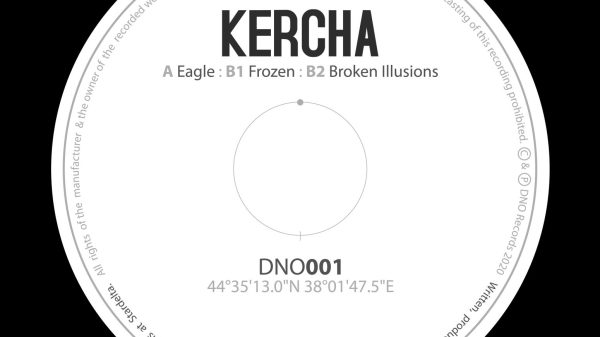Kercha - Broken Illusions
