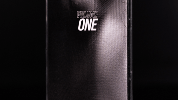DNG001 - Cassette Tape Photo