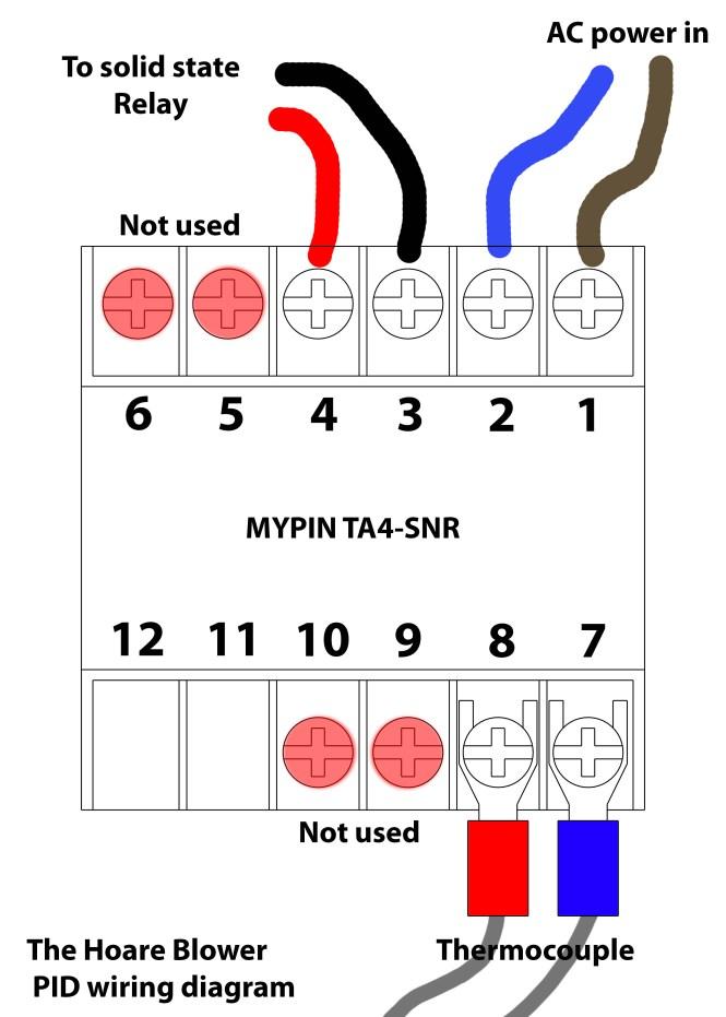 pid wiring diagram pid wiring diagrams