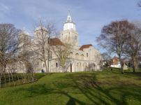 Kirche in Old Portsmouth
