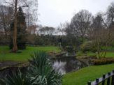 Holocaust Memorial Gardens