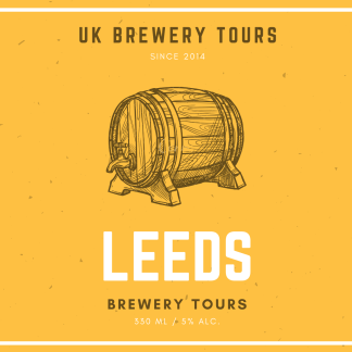 Leeds Brewery Tours