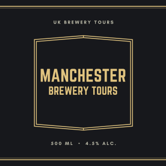 Manchester Brewery Tours