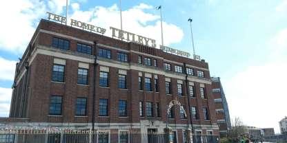 Leeds Heritage Beer Tour
