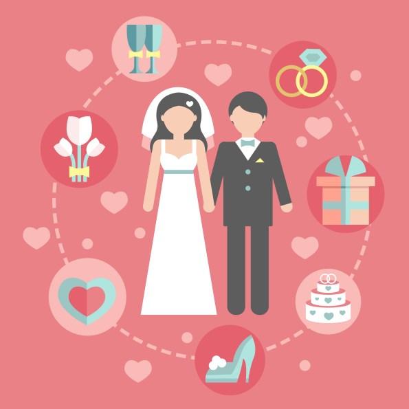 wedding checklist planning