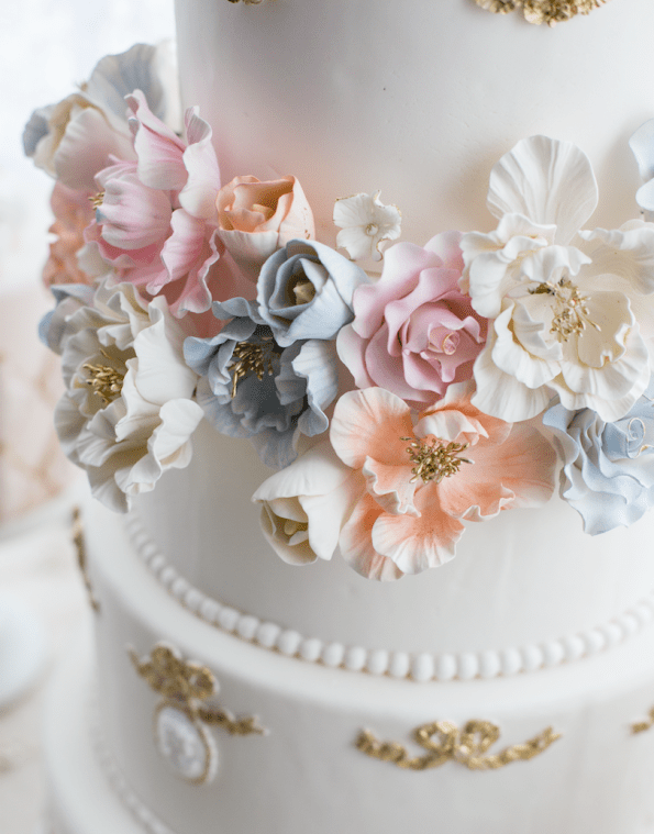 latest wedding cakes 2018 the top five cake trends to expect in 2018 the ukbride 16755