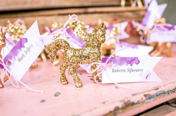 unicorn wedding