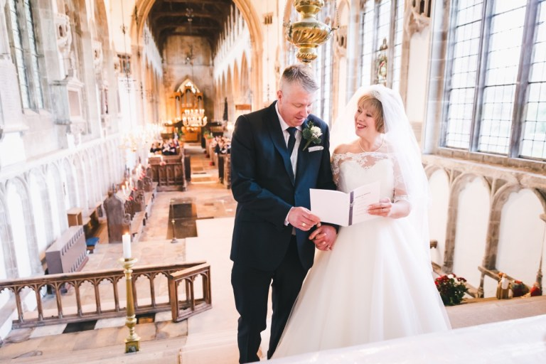 This fantastic venue is just outside of Peterborough and perfect for beautiful wedding photos like this one!