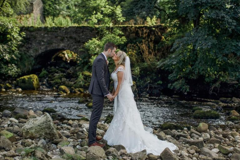 Imagine your North Yorkshire wedding photos being as amazing as this!