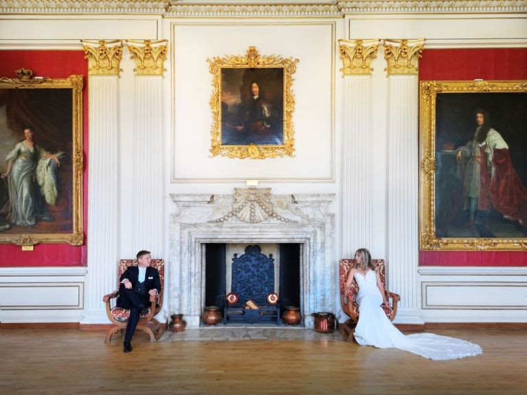 You can capture some stunning photos at this venue.