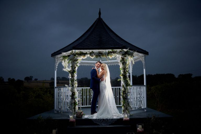 Click the link in the text to see more photos of this beautiful venue!