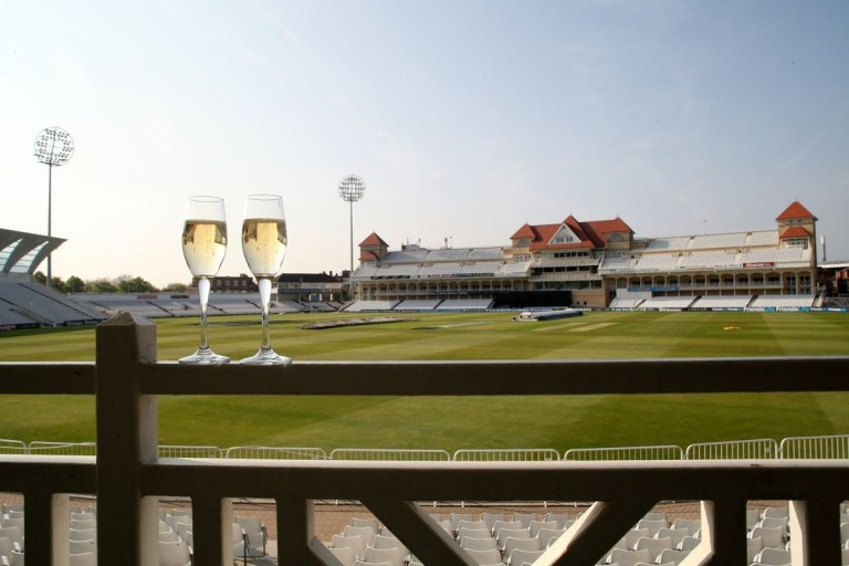 The County Cricket Club has such a lovely story behind it. Read it in the link above!