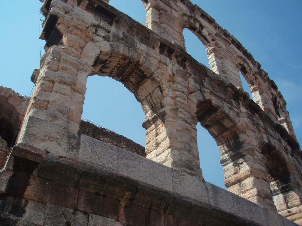 Amphitheatre Verona