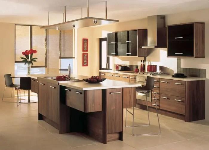 The UK Construction Blog » Modern kitchen designs ... on Modern Kitchen  id=28719