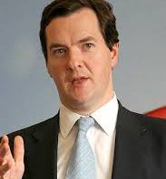 George Osborne to Abolish Contractors