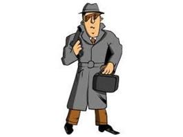 Contractor Spies - UK Contractors