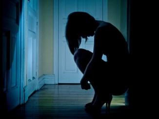 rape victim ignored the police