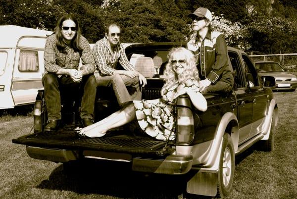Annie Duggan Band