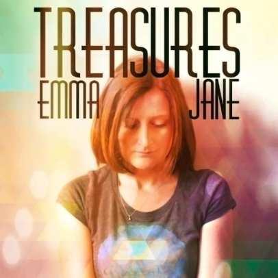 Emma Jane - Treasures
