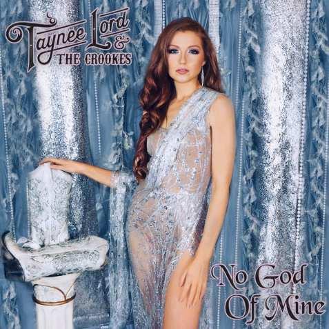 Taynee Lord - No God Of Mine