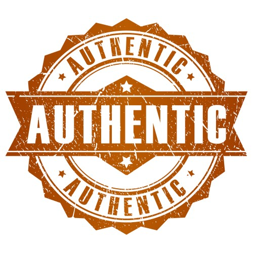 Coaching Authentically