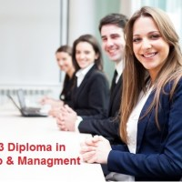 ILM level 3 Diploma in Leadership & Management