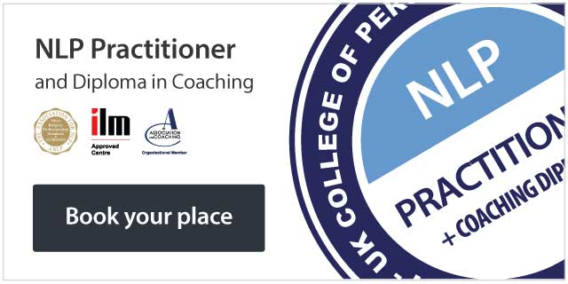 NLP Practitioner and Coaching Diploma