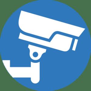 UKCPS CCTV logo