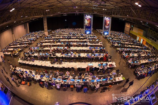 i56 Overview.... will you be there this weekend?