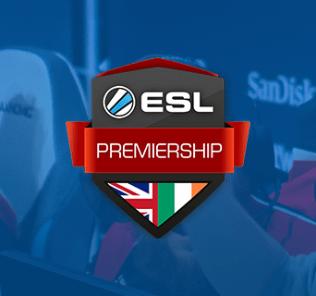 The ESL Premiership; esl uk
