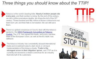 TTIP-List copy