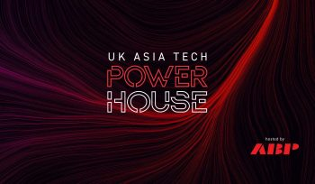 UK Asia Tech Power House Logo