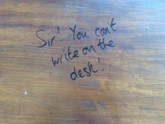 DeskWrite