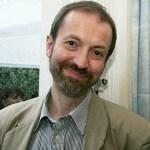 Christopher Oxford headshot