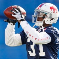 Jairus Byrd 'open' to trade talks: Possible Destinations?