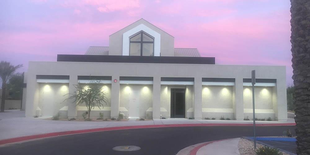 Hope Lutheran Opens Doors To 'Broad Group Of People'