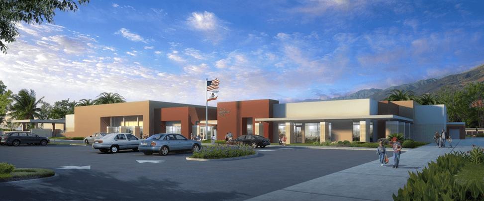 New Indio High School Campus Is Transformative