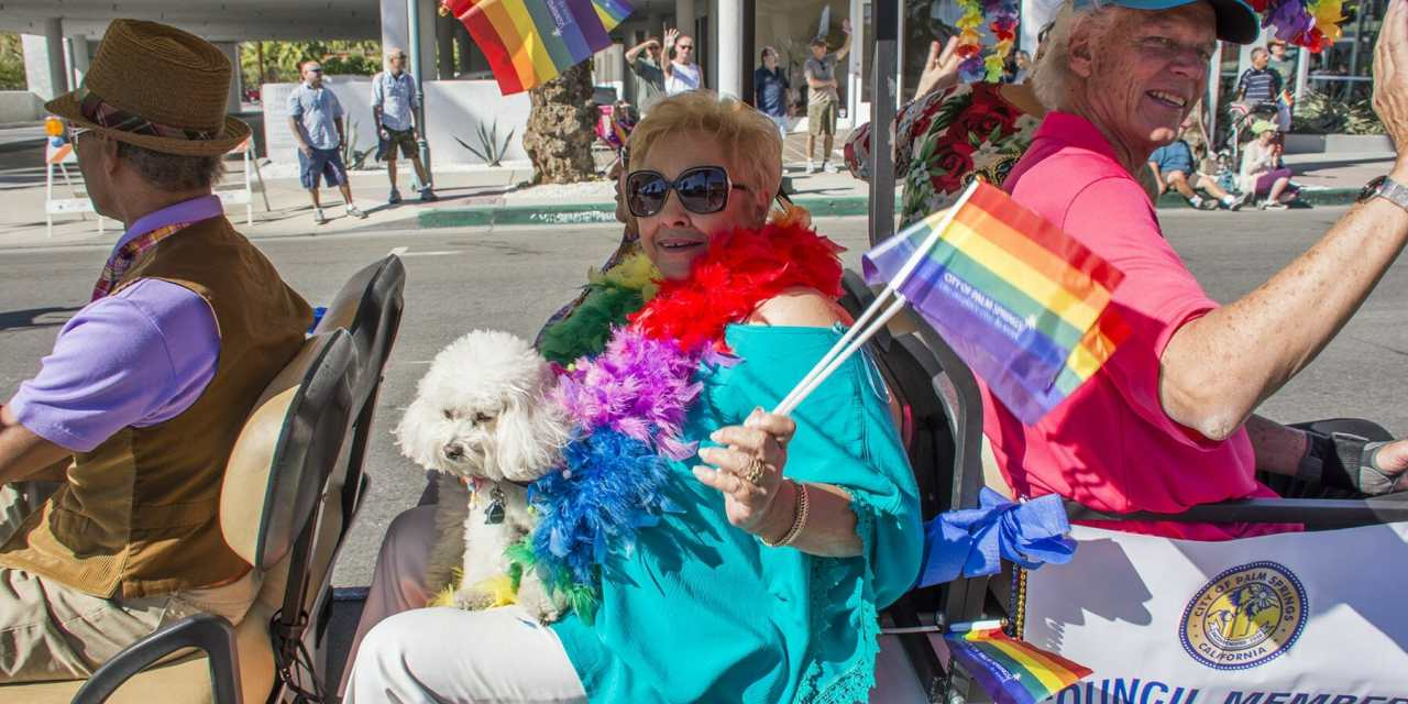 OUT PSP: A Kick Off to Pride Set For Oct. 25