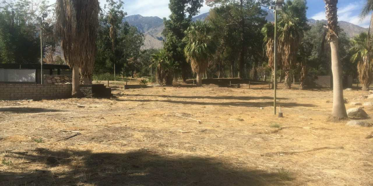 3-Story Resort Hotel Coming To Palm Springs