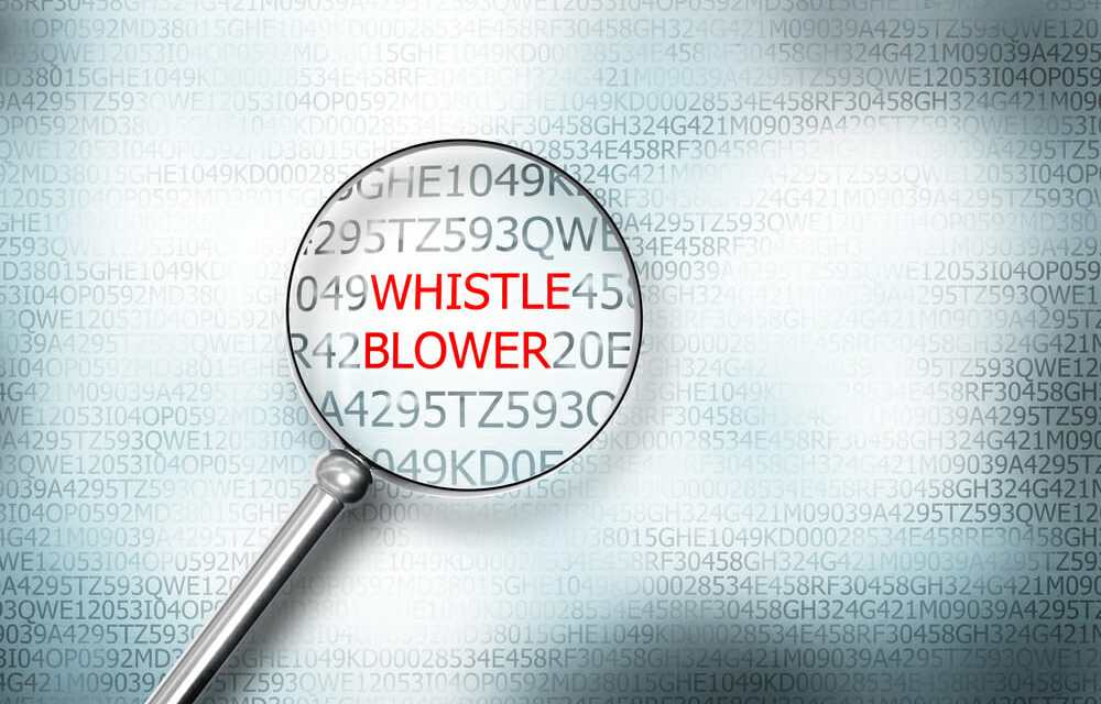 Whistleblowers Sound Off On Election Losses