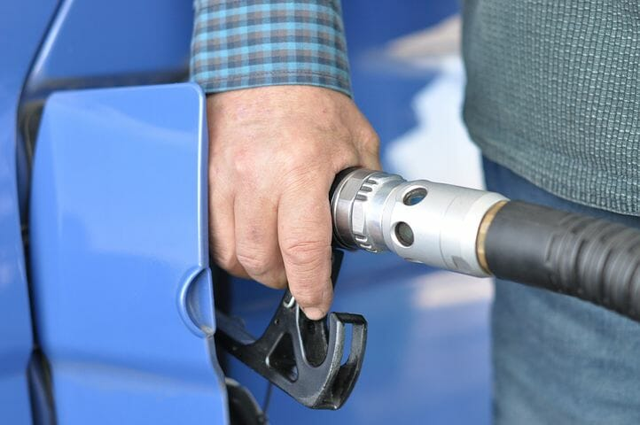 Lower Gas Prices Ring in New Year