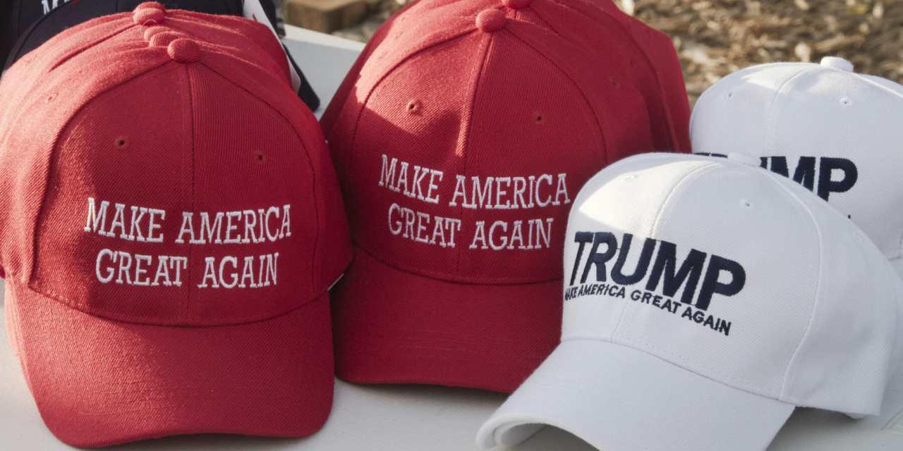 MAGA Caps: Treasure, Wear or Burn?