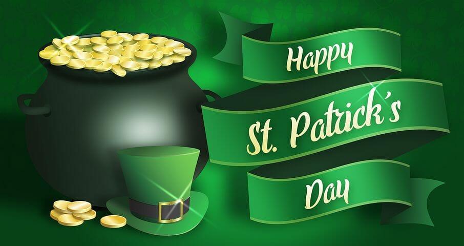 St. Patrick's Day Spending to Hit Record $5.9 Billion