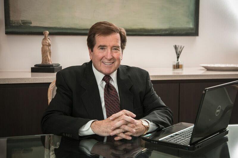 Meet Robert Mueller