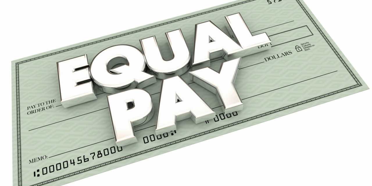 Riverside County Supervisors Approve Equal Pay for Equal Work