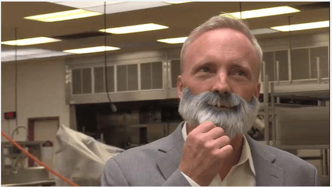 [VIDEO] DSUSD Superintendent Goes Undercover