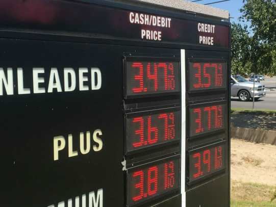 Consumers Get Creative to Ease Cost of Gas