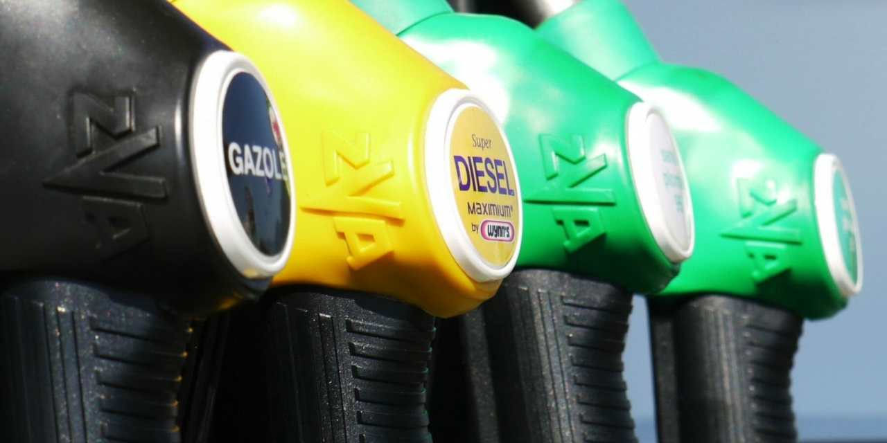 Prices at the Pump Continue to Spike
