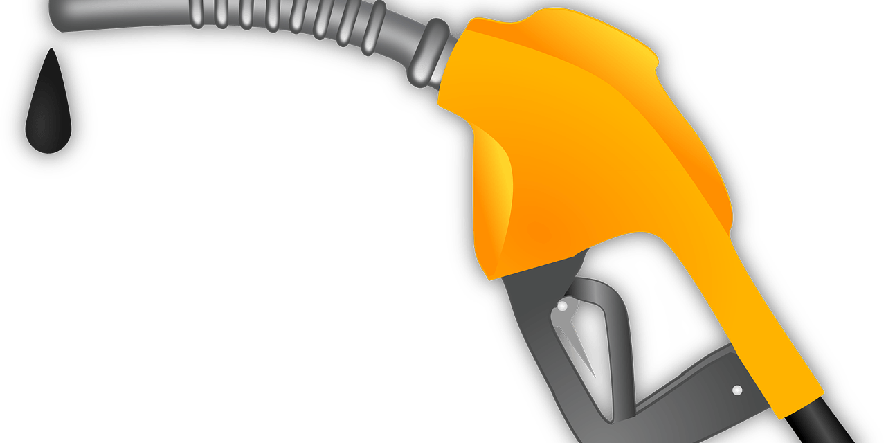 Upswing In Gas Prices Continues